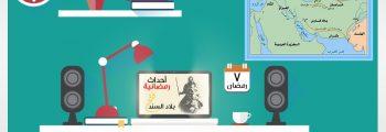فتح بلاد السند / 7 رمضان
